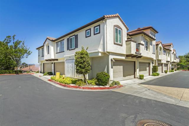 5010 Golondrina Way #63, Oceanside, CA 92057 (#190020840) :: Allison James Estates and Homes