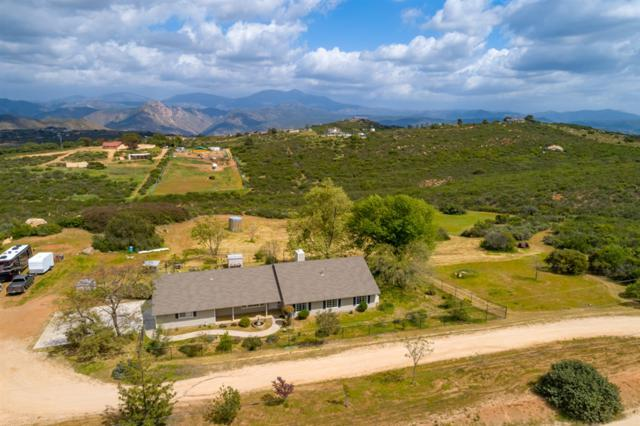 14937 Chemise Creek Rd, Ramona, CA 92065 (#190020847) :: Neuman & Neuman Real Estate Inc.