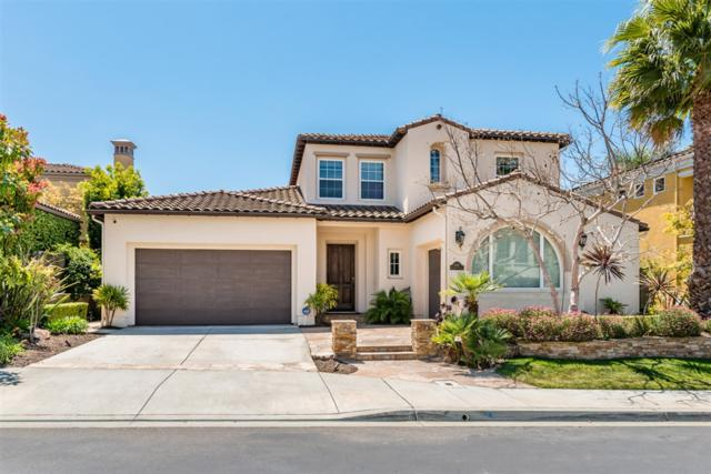 4487 Philbrook Sq, San Diego, CA 92130 (#190020848) :: Coldwell Banker Residential Brokerage