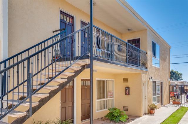 243 Ebony Ave #11, Imperial Beach, CA 91932 (#190020854) :: Pugh | Tomasi & Associates