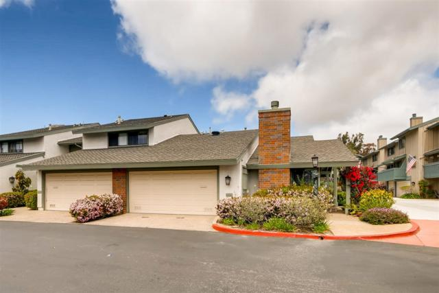 3228 Caminito Ameca, La Jolla, CA 92037 (#190020869) :: Coldwell Banker Residential Brokerage