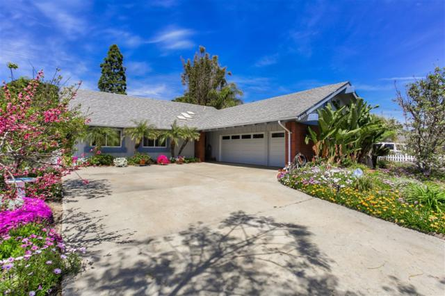 1718 Cannas Court, Carlsbad, CA 92011 (#190020873) :: Allison James Estates and Homes