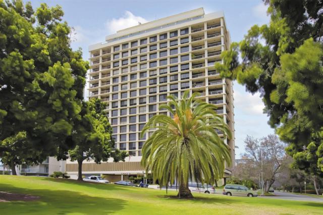 666 Upas Street #1201, San Diego, CA 92103 (#190020893) :: Ascent Real Estate, Inc.