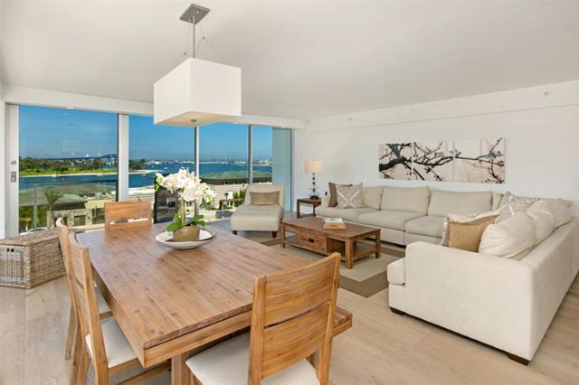 1810 Avenida Del Mundo #304, Coronado, CA 92118 (#190020907) :: Ascent Real Estate, Inc.