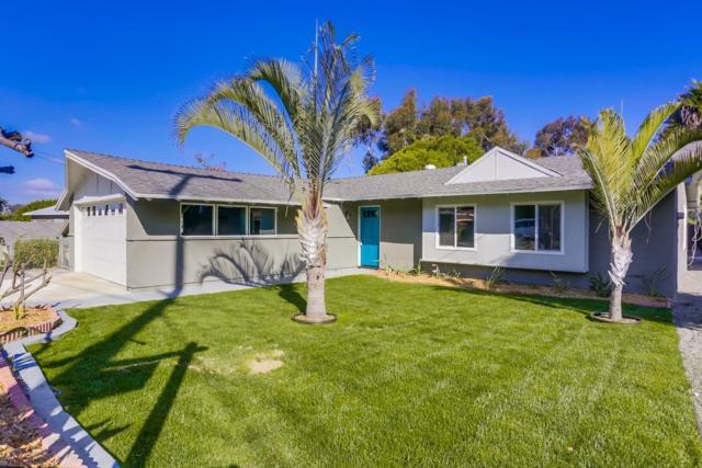 2448 Sarbonne Dr, Oceanside, CA 92054 (#190020926) :: Neuman & Neuman Real Estate Inc.