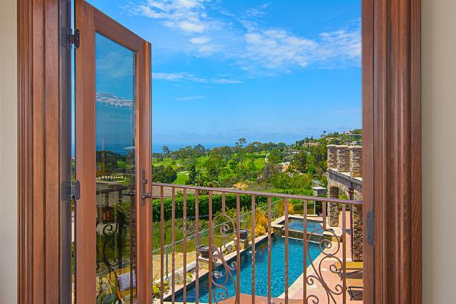 6604 Muirlands Dr, La Jolla, CA 92037 (#190020930) :: Coldwell Banker Residential Brokerage