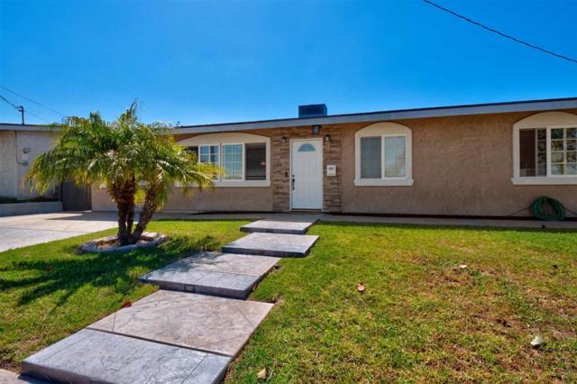 108 E Paisley St, Chula Vista, CA 91911 (#190020949) :: Ascent Real Estate, Inc.