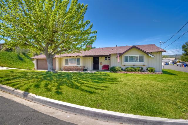12812 Rick Street, Poway, CA 92064 (#190020956) :: The Yarbrough Group