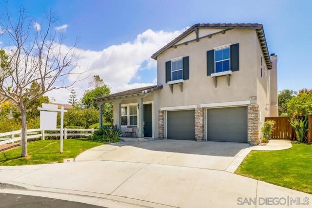 7289 Canyon Glen Ct, San Diego, CA 92129 (#190020972) :: San Diego Area Homes for Sale