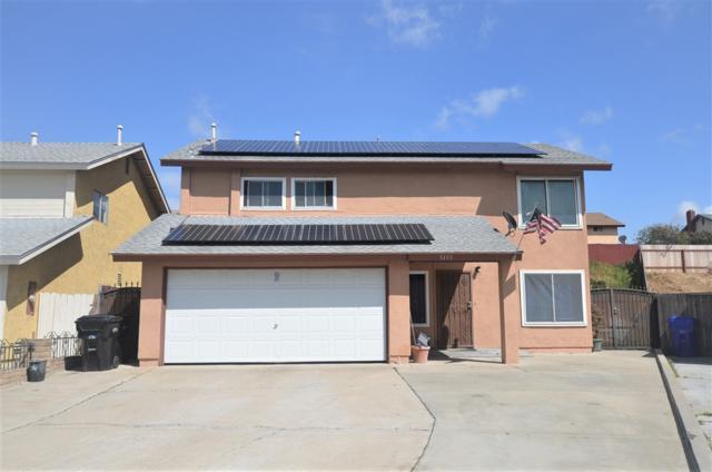 3493 Tebo Ct, San Diego, CA 92154 (#190020974) :: Neuman & Neuman Real Estate Inc.