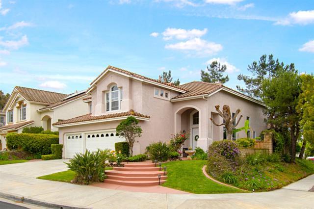 12244 Briar Knoll Way, San Diego, CA 92128 (#190020989) :: San Diego Area Homes for Sale