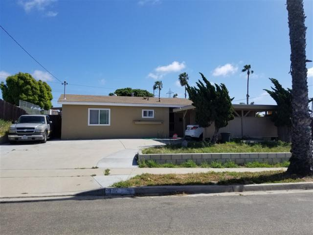 311 E Prospect Ct., Chula Vista, CA 91911 (#190021036) :: Ascent Real Estate, Inc.