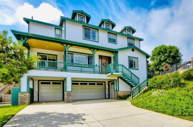 2559 Fire Mountain Dr, Oceanside, CA 92054 (#190021042) :: Neuman & Neuman Real Estate Inc.