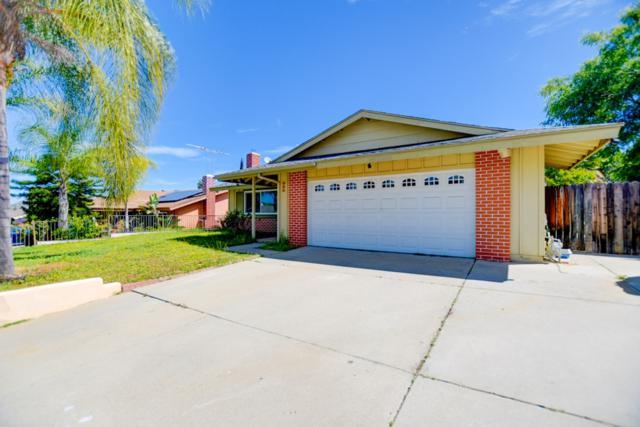 920 S Rose St, Escondido, CA 92027 (#190021052) :: Pugh | Tomasi & Associates