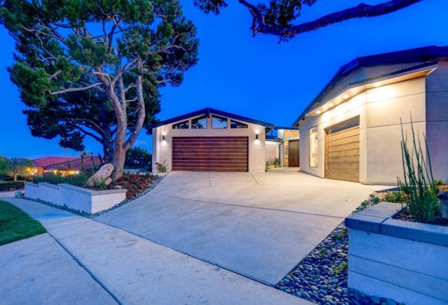 5780 Rutgers Rd, La Jolla, CA 92037 (#190021058) :: Coldwell Banker Residential Brokerage