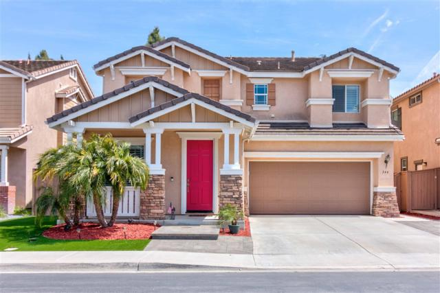 344 Monte Vista Way, Oceanside, CA 92057 (#190021072) :: Ascent Real Estate, Inc.
