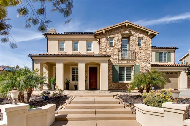 14404 Elk Grove Ln, San Diego, CA 92131 (#190021075) :: San Diego Area Homes for Sale