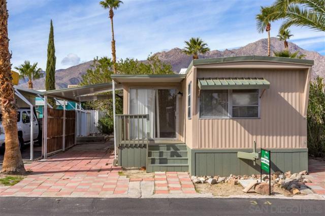 351 Palm Canyon Dr #34, Borrego Springs, CA 92004 (#190021092) :: Farland Realty