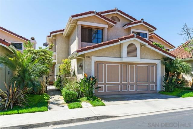 3959 Caminito Silvela, San Diego, CA 92122 (#190021112) :: Coldwell Banker Residential Brokerage