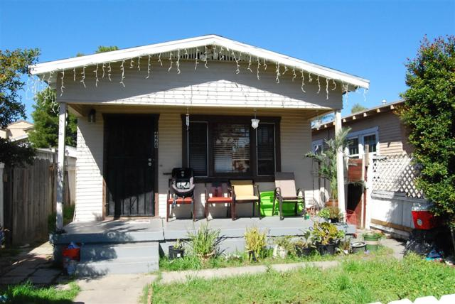 4468 37Th St, San Diego, CA 92116 (#190021131) :: Whissel Realty