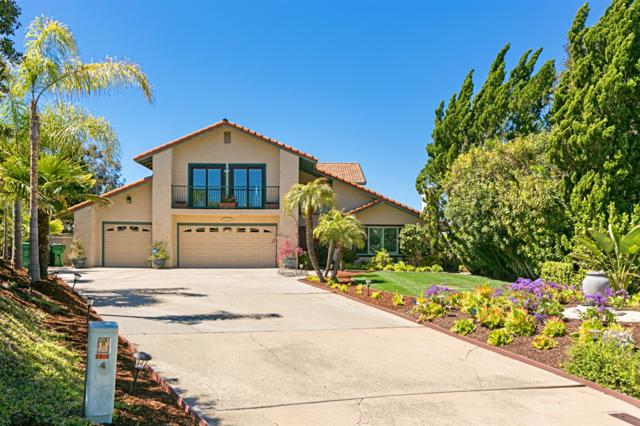 2820 Cacatua St, Carlsbad, CA 92009 (#190021220) :: The Marelly Group | Compass