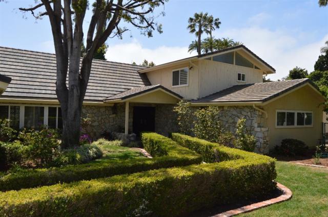 2075 Playa Road, Carlsbad, CA 92009 (#190021223) :: Pugh | Tomasi & Associates