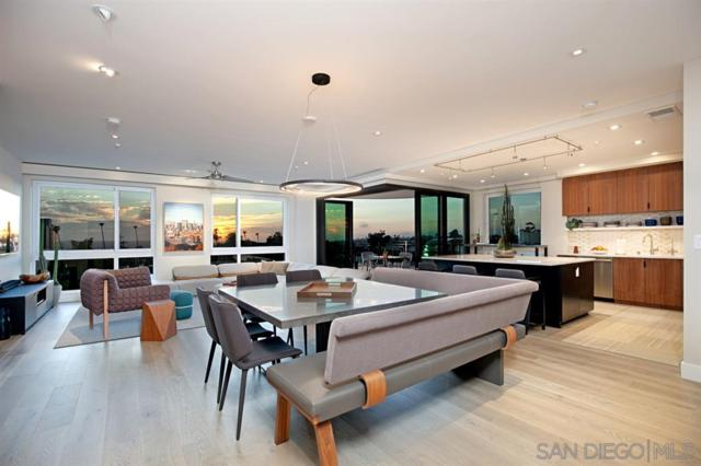2665 5th Avenue #608, San Diego, CA 92103 (#190021232) :: Be True Real Estate