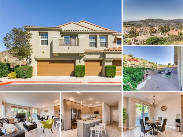 821 Ballow Way, San Marcos, CA 92078 (#190021238) :: The Marelly Group | Compass