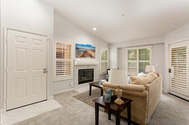 18650 Caminito Cantilena #285, San Diego, CA 92128 (#190021241) :: Coldwell Banker Residential Brokerage