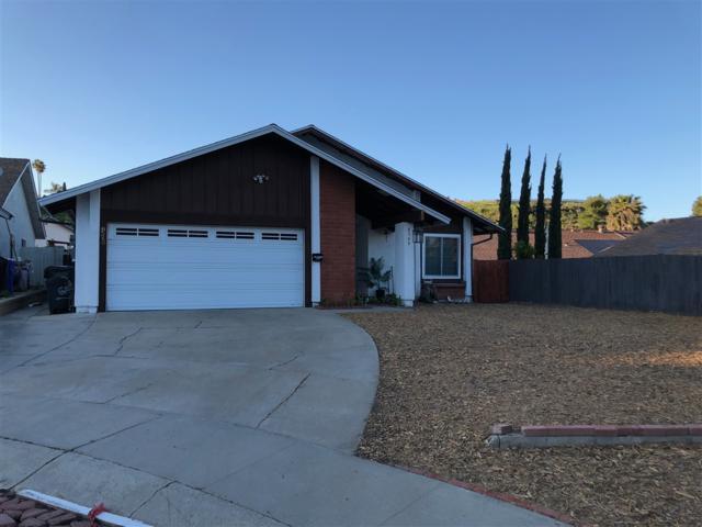 8340 Parkbrook St, San Diego, CA 92114 (#190021245) :: Ascent Real Estate, Inc.