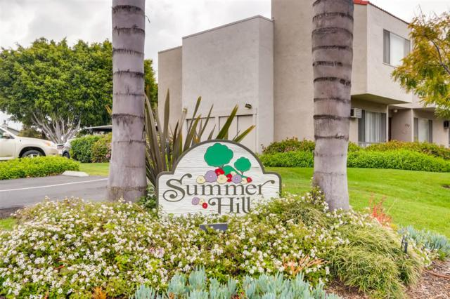 3571 Ruffin Rd. #242, San Diego, CA 92123 (#190021319) :: Whissel Realty