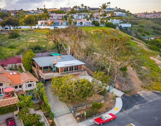 990 Van Nuys Street, North Pacific Beach, CA 92109 (#190021326) :: Whissel Realty