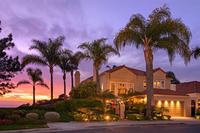 13143 Caminito Pointe Del Mar, Del Mar, CA 92014 (#190021336) :: Be True Real Estate