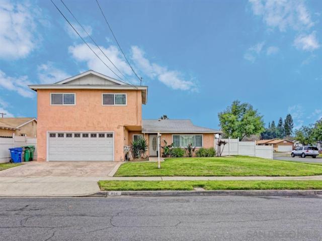804 Salina St, El Cajon, CA 92020 (#190021373) :: San Diego Area Homes for Sale