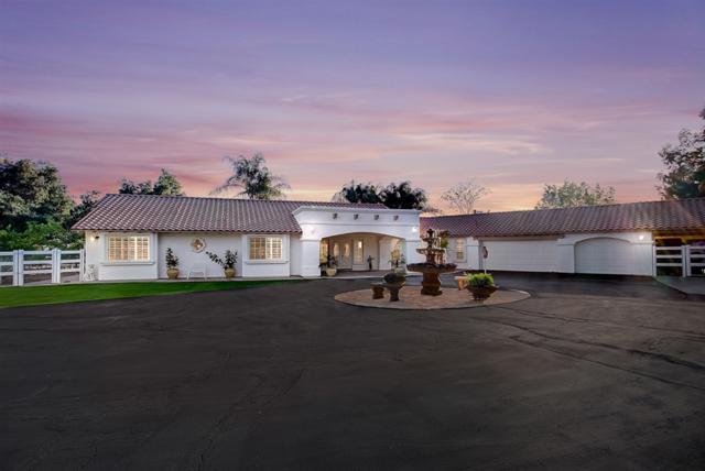 13732 Mcnally Rd, Valley Center, CA 92082 (#190021383) :: Neuman & Neuman Real Estate Inc.