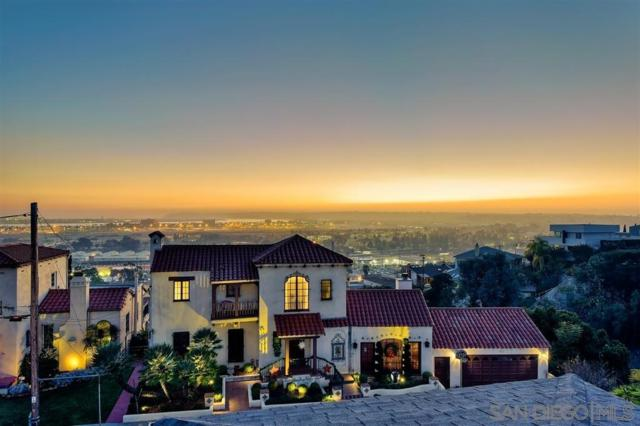 1990 Titus St., San Diego, CA 92110 (#190021401) :: Coldwell Banker Residential Brokerage