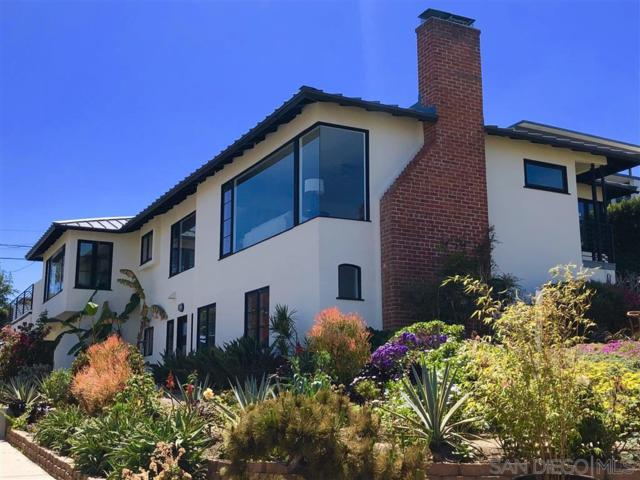 3301 Trumbull, San Diego, CA 92106 (#190021412) :: Whissel Realty