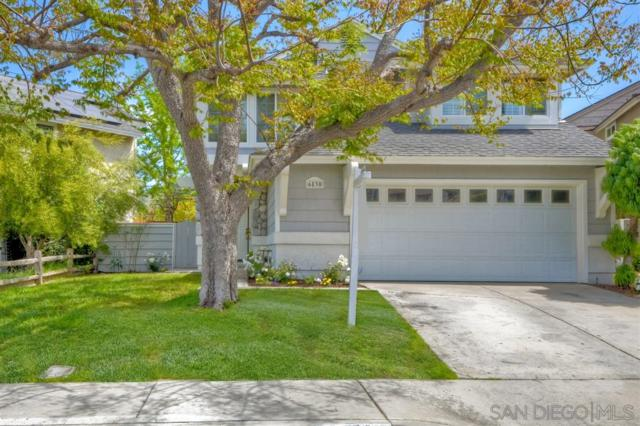 6830 Caminito Sueno, Carlsbad, CA 92009 (#190021445) :: Coldwell Banker Residential Brokerage