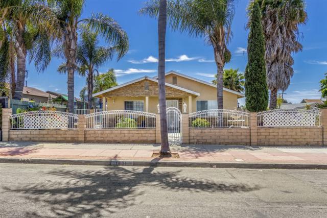 1431 Bush St., Oceanside, CA 92058 (#190021550) :: Neuman & Neuman Real Estate Inc.