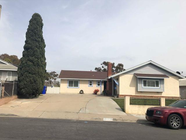 847 Madden Ave, San Diego, CA 92154 (#190021588) :: Pugh   Tomasi & Associates