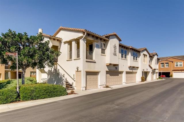 10964 Serafina Ln #60, San Diego, CA 92128 (#190021601) :: Coldwell Banker Residential Brokerage