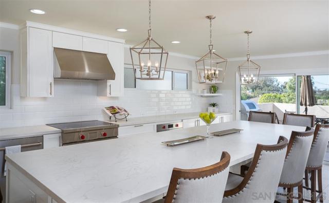 6132 Paseo Delicias, Ranch Santa Fe, CA 92067 (#190021653) :: Coldwell Banker Residential Brokerage
