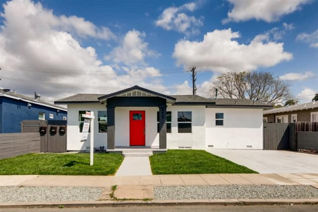 4427 Central Avenue, San Diego, CA 92116 (#190021668) :: Whissel Realty