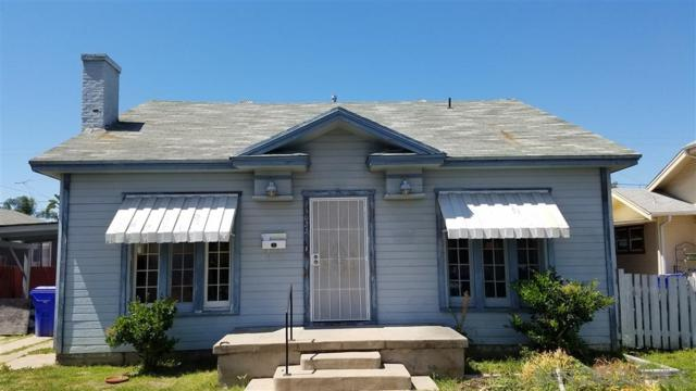 5022 35Th St, San Diego, CA 92116 (#190021711) :: Whissel Realty