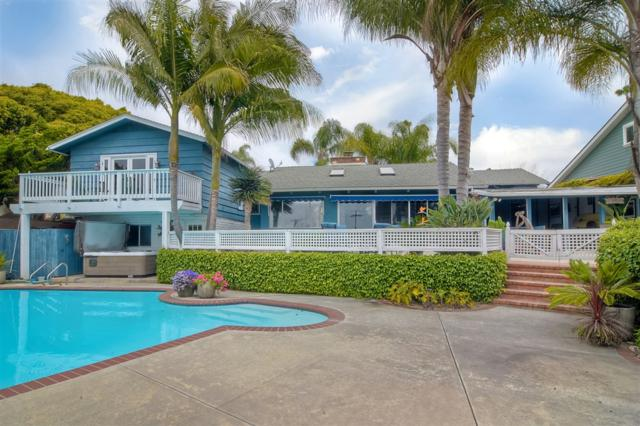 1230 Blue Sky Drive, Cardiff, CA 92007 (#190021717) :: Coldwell Banker Residential Brokerage