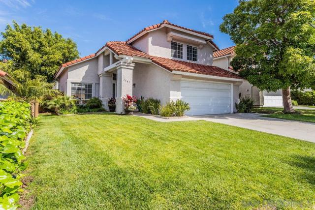 1541 Harbor Dr, Vista, CA 92081 (#190021769) :: Coldwell Banker Residential Brokerage