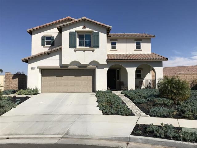 28364 Merced Ranch Ct, Murrieta, CA 92563 (#190021771) :: Coldwell Banker Residential Brokerage