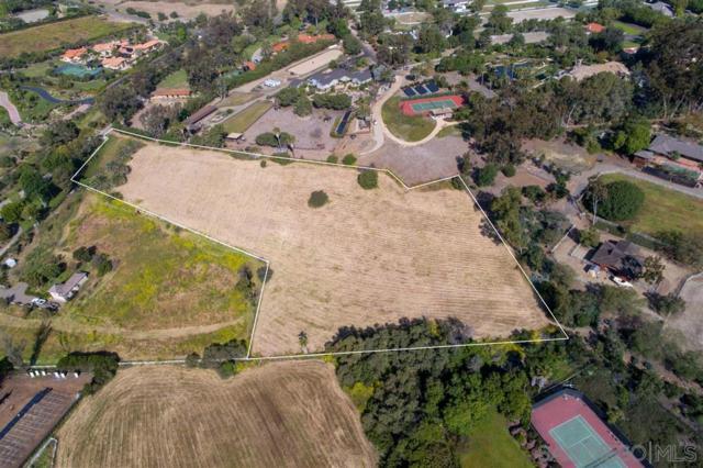 0000 Lago Lindo A, Rancho Santa Fe, CA 92067 (#190021777) :: Coldwell Banker Residential Brokerage