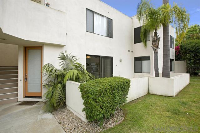 3984 Lamont St #3, San Diego, CA 92109 (#190021816) :: Coldwell Banker Residential Brokerage