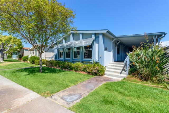 9255 N Magnolia Ave 290, Santee, CA 92071 (#190021834) :: Whissel Realty